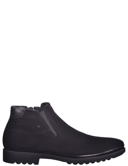 Luca Guerrini 6724-black