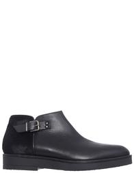 Женские ботинки EGIDI 3324_black