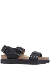 Женские сандалии Logan 3247_black