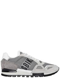 Мужские кроссовки Bikkembergs 656_grey