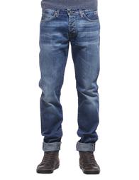 Мужские джинсы ROY ROGER'S 529HARDER