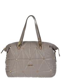 Женская сумка LIU JO 66054_beige