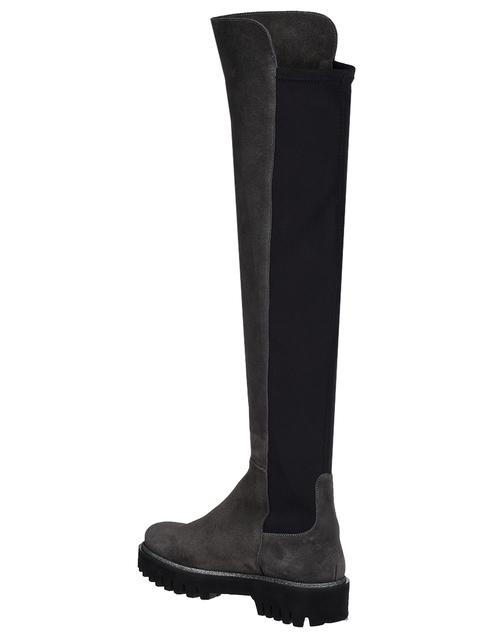 серые Сапоги Pertini 192W14218D4 размер - 36