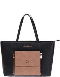 Женская сумка ARMANI JEANS 922056_black