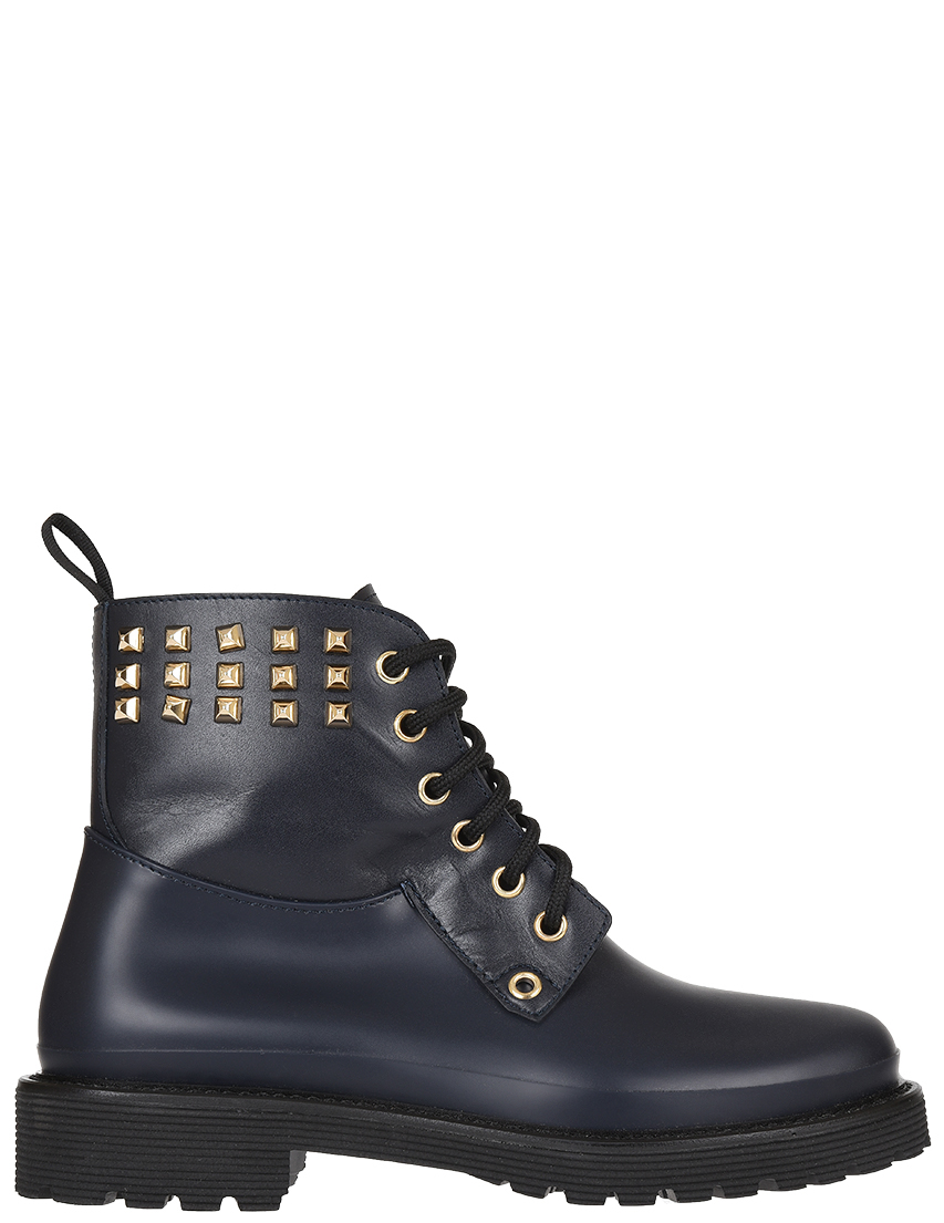 Женские ботинки Menghi 7013-GOM-blunotte_blue
