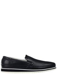 Мужские слипоны FABI 8563_black