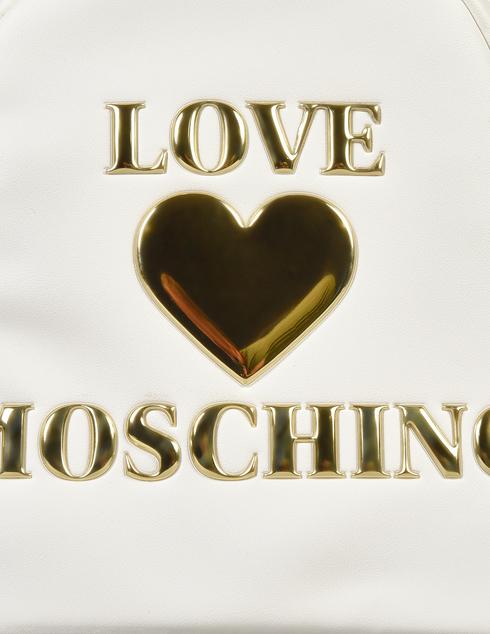 Love Moschino 4053-white фото-3