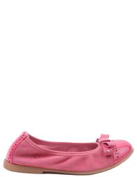 Детские балетки для девочек NATURINO 2352-rose
