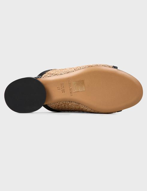 коричневые Шлепанцы Emporio Armani X3P712XM330-P927 размер - 36; 37; 41