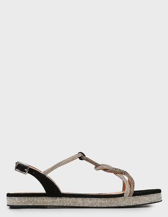BALDININI сандалии