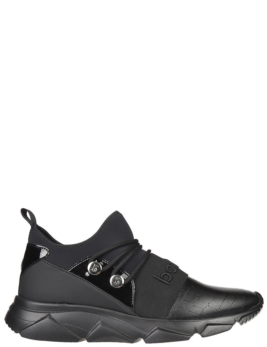 Мужские кроссовки Botticelli 37153_black