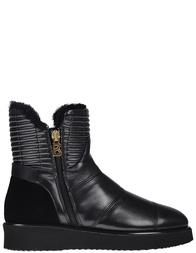 Женские ботинки Bogner 273-B183-01_black