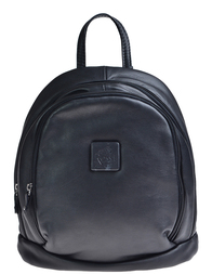 Женский рюкзак BRUNO ROSSI P16_black