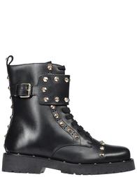 Женские ботинки Twin-Set CA7PAABORCHIAE-00006_black
