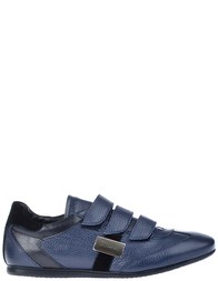 Мужские кроссовки Richmond 2917_blue