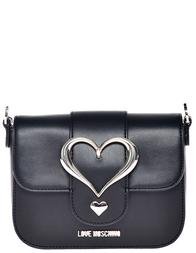 Женская сумка Love Moschino 4043_black