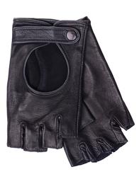 Женские перчатки PAROLA 114_blackK