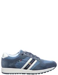 Мужские кроссовки MARINA MILITARE MM430_blue