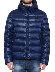 Мужская куртка BLAUER 3236_blue