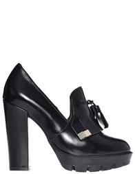 Женские туфли Scervino Street P4221013_black