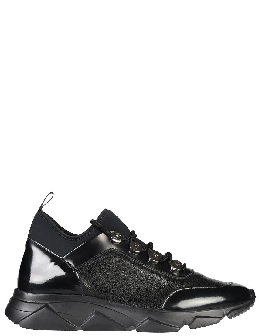 Мужские кроссовки Botticelli 3986_black
