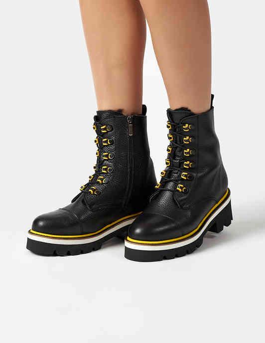 LAB MILANO ботинки