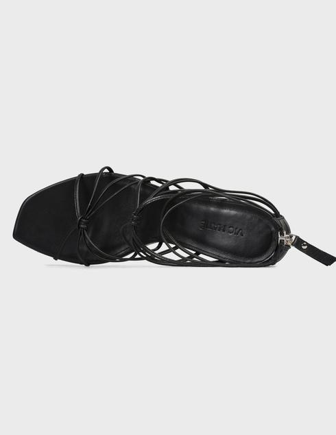 черные женские Босоножки Vic Matie 1Z5848D.Z22C8XB001 7679 грн