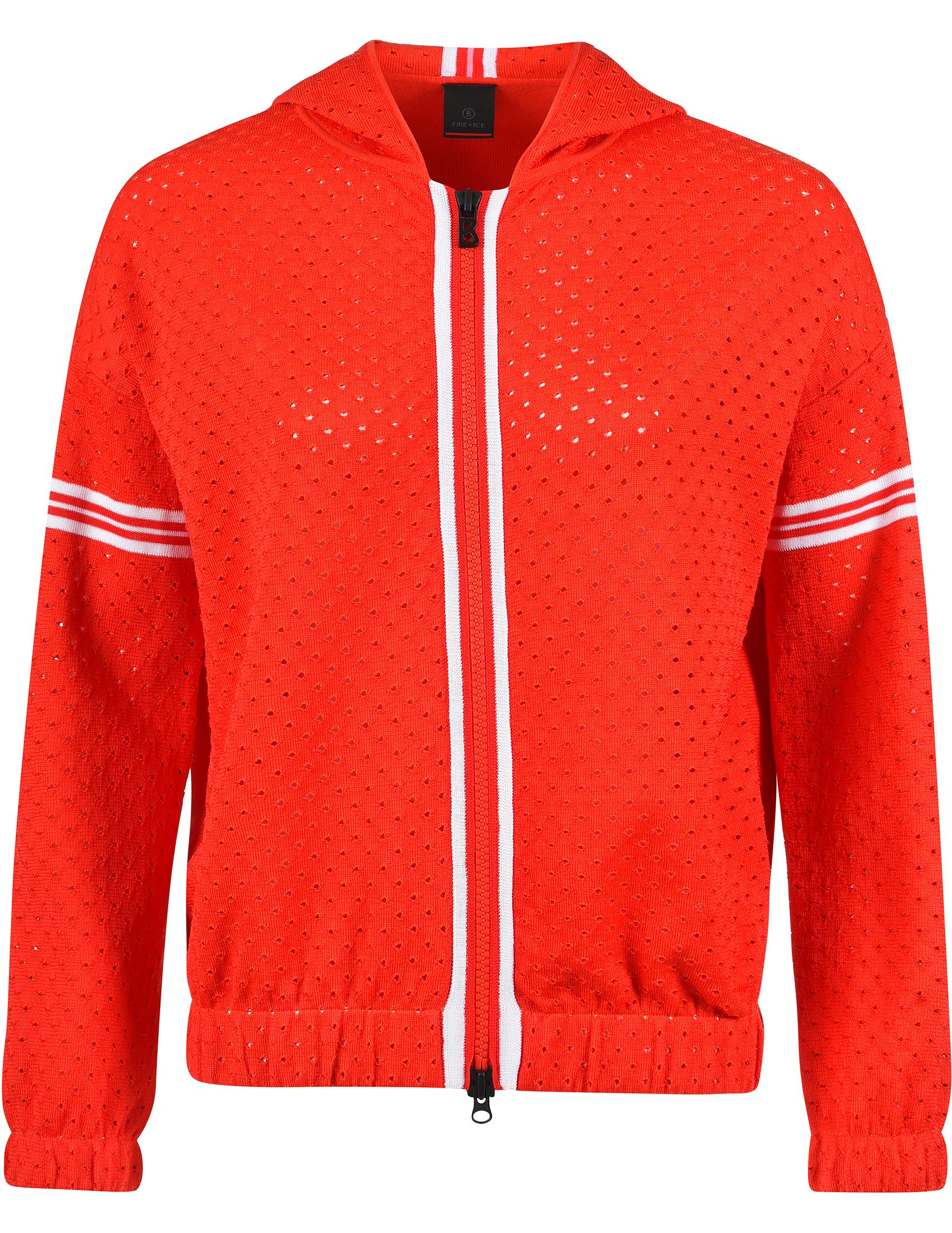 Купить Куртки, Куртка, BOGNER, Красный, 47%Хлопок 31%Полиамид 22%Полиэстер, Весна-Лето