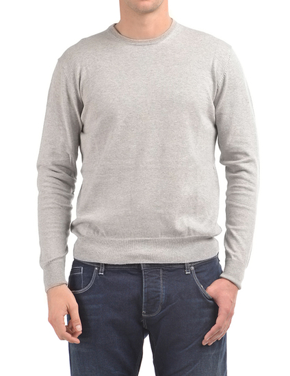 Cashmere Company 15121-grey