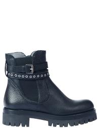 Женские ботинки 4US CESARE PACIOTTI KD7_black