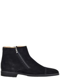 Мужские ботинки Pakerson 34339_black