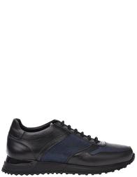 Мужские кроссовки Giovanni Conti 2895_black