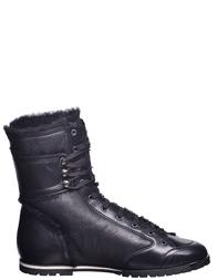 Женские сапоги BALLIN 119060-black