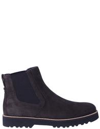 Женские ботинки HOGAN HXW2590S270CR0S800