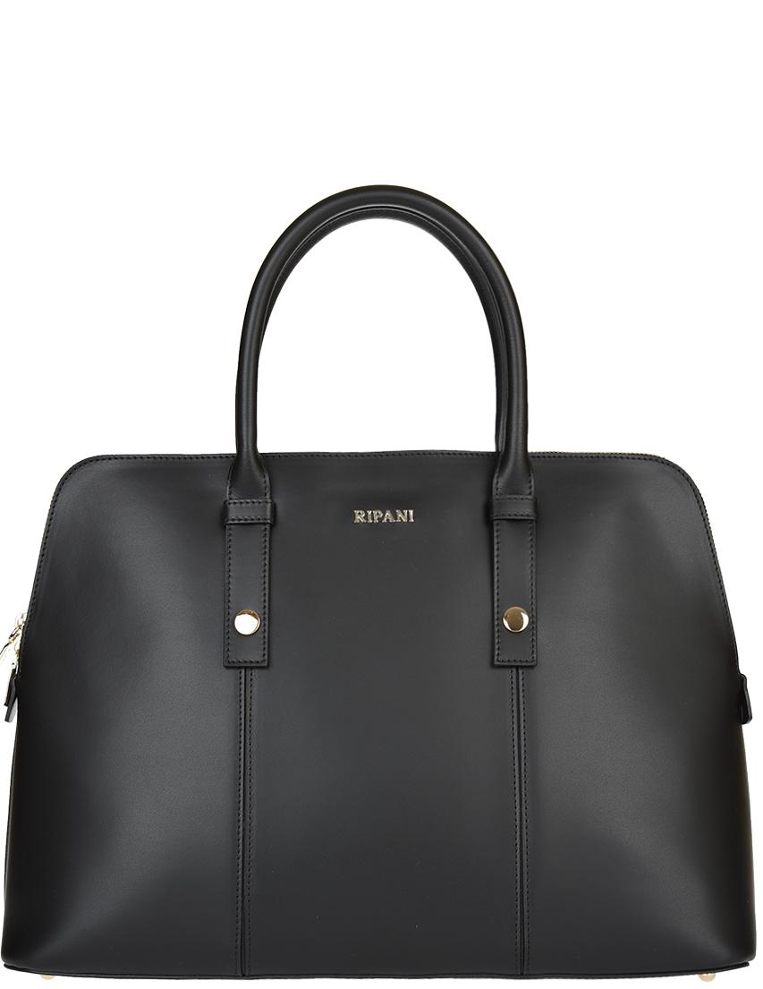 Купить Женские сумки, Сумка, RIPANI, Черный, Весна-Лето