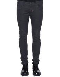 Мужские джинсы MARVILLE 28MV251655_gray