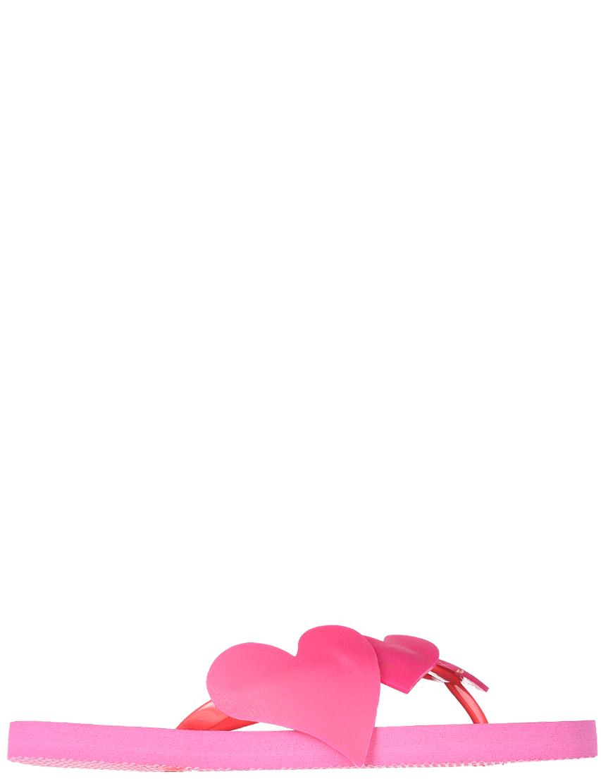 Купить Пантолеты, COLORS OF CALIFORNIA, Розовый, Весна-Лето
