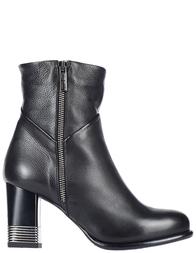 Женские ботинки GRIFF ITALIA 609-05_black