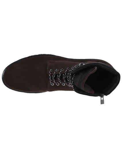 коричневые Ботинки Fabi FU9656BM-21073_brown размер -