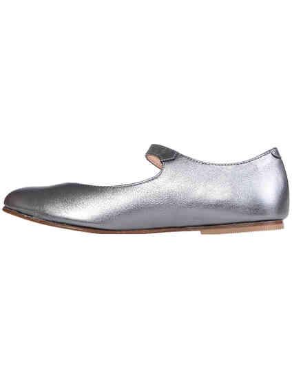 Naturino 4187-acciaio-silver