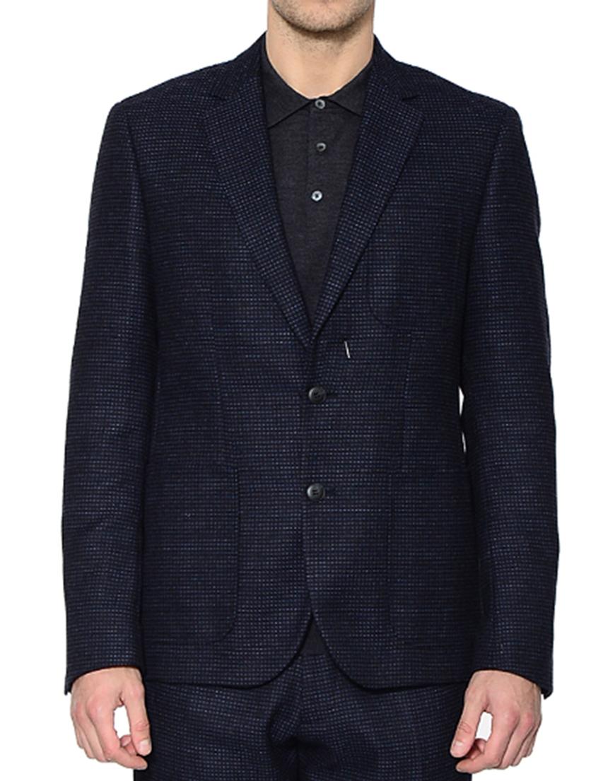 Мужской пиджак ANTONY MORATO JA00304FA5500547051_blue