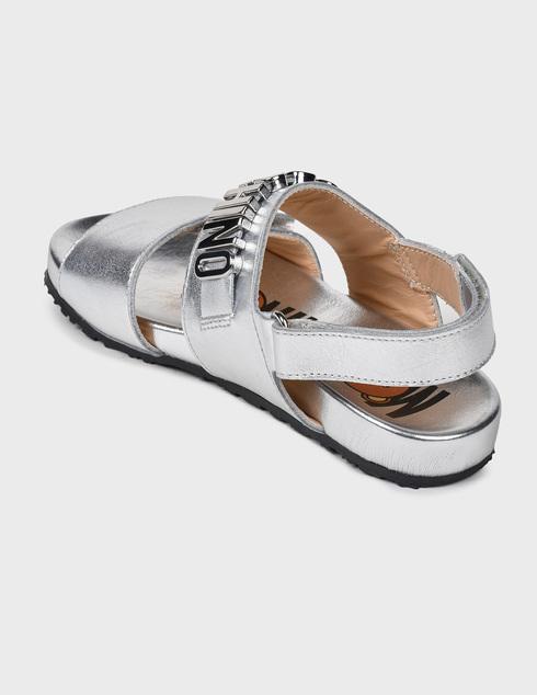Moschino 26310-argento-silver фото-2