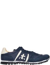 Мужские кроссовки Premiata 2146_blue
