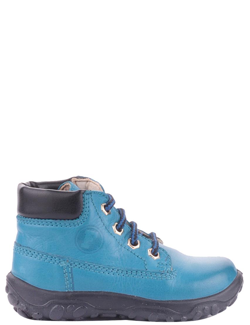 Детские ботинки для мальчиков FALCOTTO 434-blue