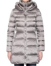 Женская куртка ADD 8189_gray