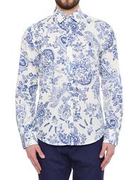Рубашки Marlboro Classics 8131000-C0195-752