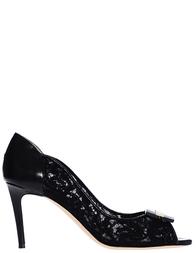 Женские туфли PAREO 1806_black