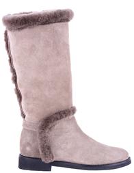 Детские сапоги для девочек GALLUCCI 5999-brown