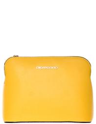 Женская сумка Di Gregorio 8550_yellow