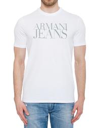 Футболка ARMANI JEANS 3Y6T226J00Z-1100